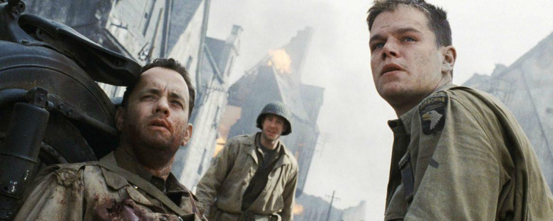 Steven Spielberg Season Saving Private Ryan 1998