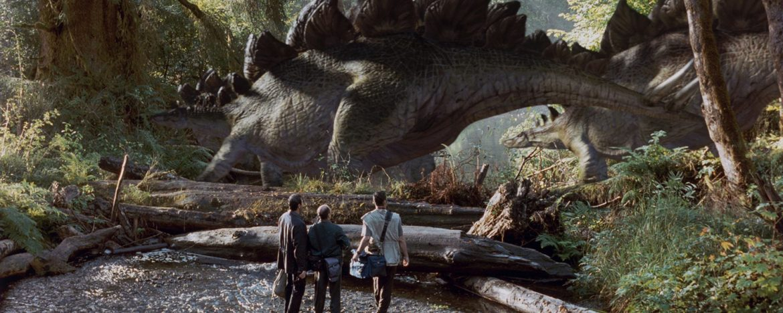 Steven Spielberg Season The Lost World Jurassic Park 1997