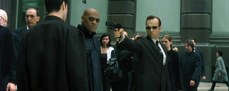 Wachowskis Season The Matrix 1999