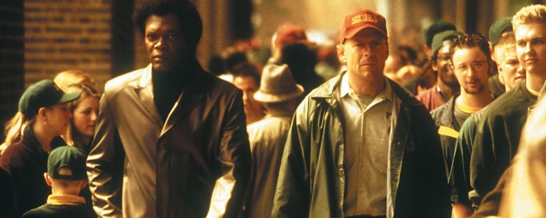 M Night Shyamalan Season Unbreakable 2000 Best In Film